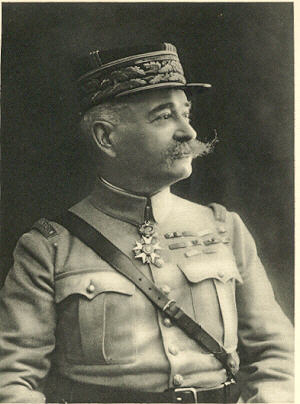 Fig. 14. Le Général Philippot (Photo Internet).